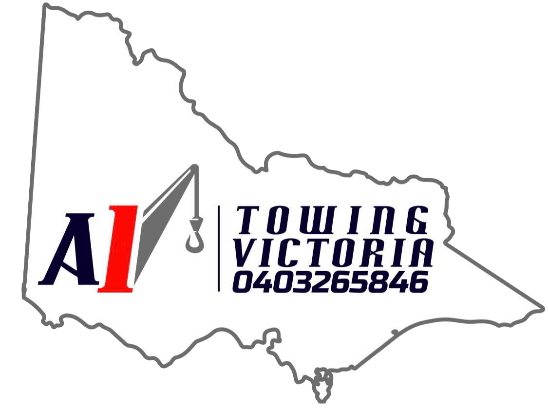 A1 Towing Victoria